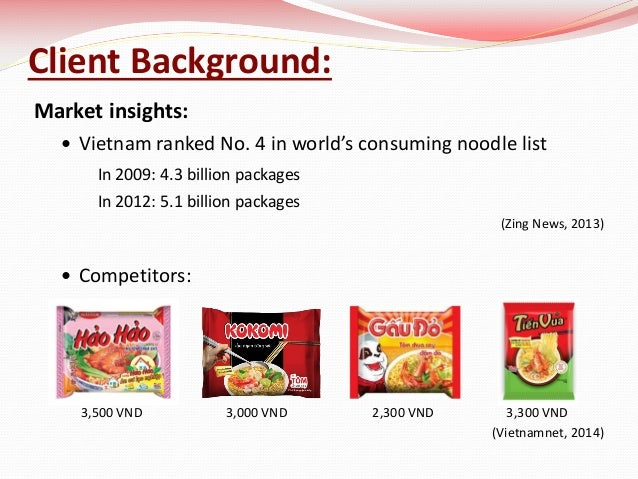 swot analysis of maggie noodles Swot analysis 9 4 objectives 10 41 corporate objectives 10 42 financial objectives 10 43 marketing objectives 10 5 segmenting, targeting and positioning 11 51 segmentation table 11 52 targeting 11 maggi instant noodles had entered the kitchens of india.