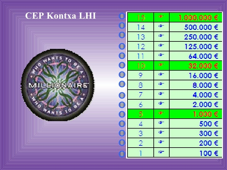 CEP Kontxa LHI