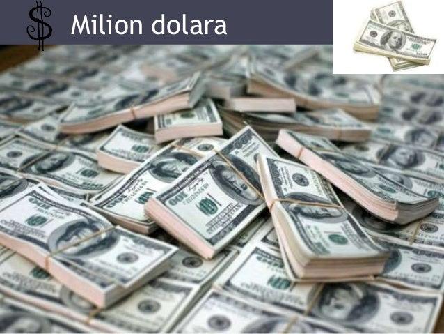Milion dolara