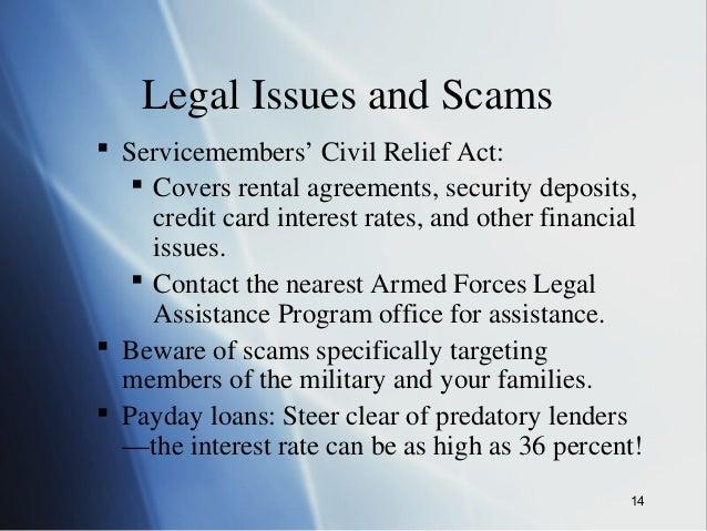 Nefe Money Management For Military Personnel Preparing For Deployment