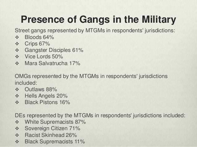 The Constitution And Literature Of The Gangster Disciple Street Gang(Use For Research)