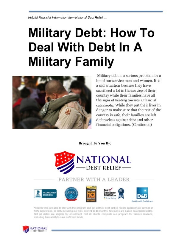 Military Debt  How To Deal With Debt In A Military Family. Speech Therapy Schooling Online Project Plan. Drug Rehab Greenville Sc Do It Yourself Alarm. Wireless Network Scanner Plastic Surgery Queen. Open Business Bank Account Online Free. Aviation Graduate Programs Private Hedge Fund. Cable Providers In Columbia Mo. 100 000 Miles Credit Card Best Physic Reading. How Much Does Web Hosting Cost