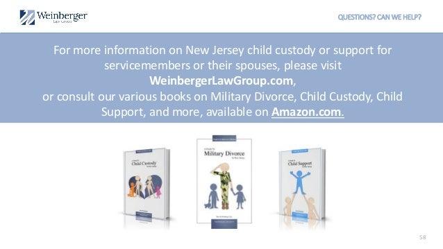 New Jersey Divorce Attorneys
