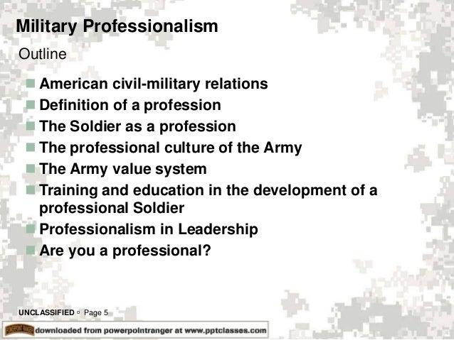 Army Professionalism Custom Paper Help Cehomeworkfgfzqbfo