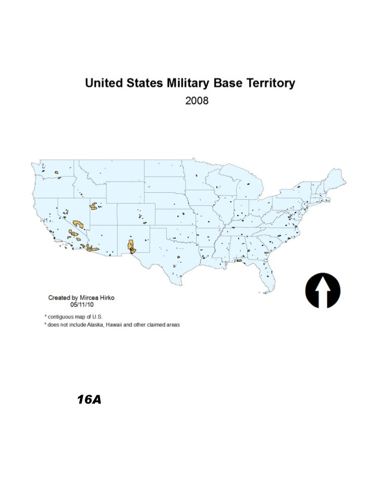 Military Recruitment Statistics United States - Us army recruiting map