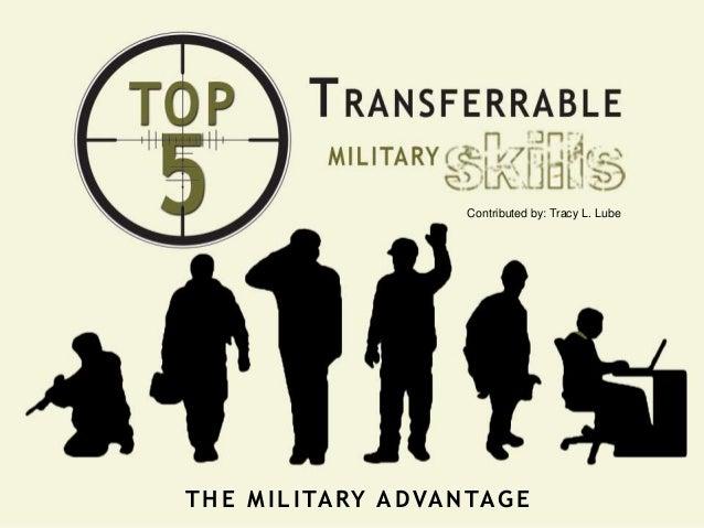 transferable skill