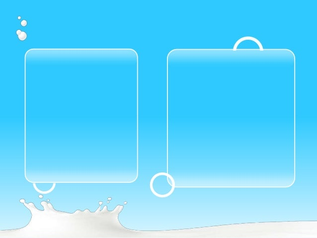 Free powerpoint template milk toneelgroepblik Images