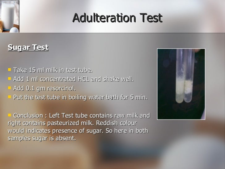 how to overcome food adulteration Adulteration and dilution checks  external adulteration is achieved by adding a substance to the urine during the collection  water with food coloring, beer .