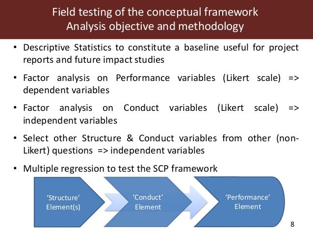 software conceptual framework and testing and Objective b: knowledge of pedagogy design and implement instruction that  demonstrates an understanding of the discipline, its central concepts, principles, .