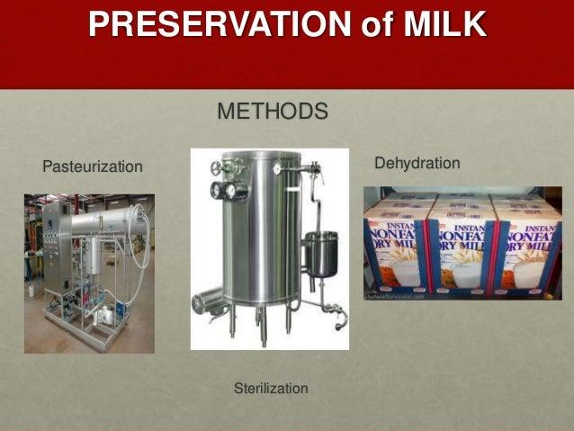 Milk Microbiology