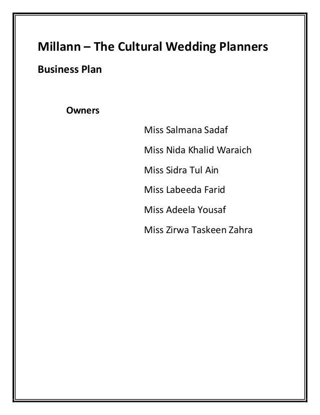 2 Millann The Cultural Wedding Planners
