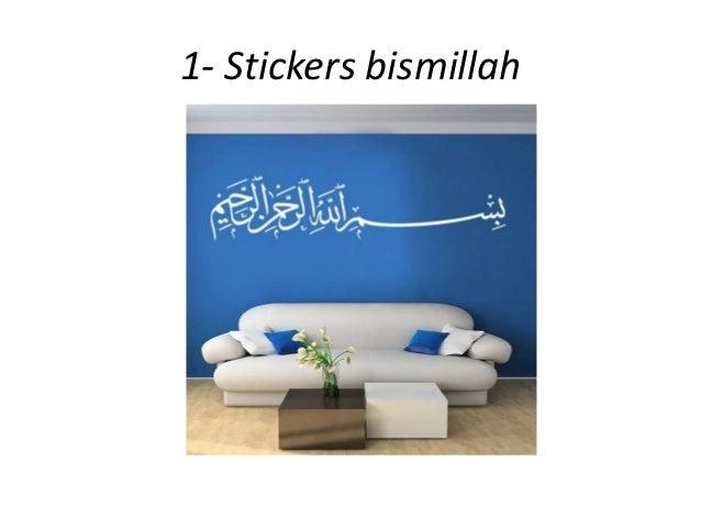 Stickers Deco Islam. Good Meijia Islam Islamic Wall Stickers ...