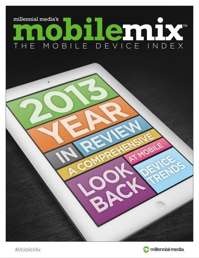 #MobileMix
