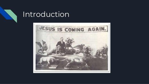 Millennial perceptions of Adventist public evangelism Slide 2