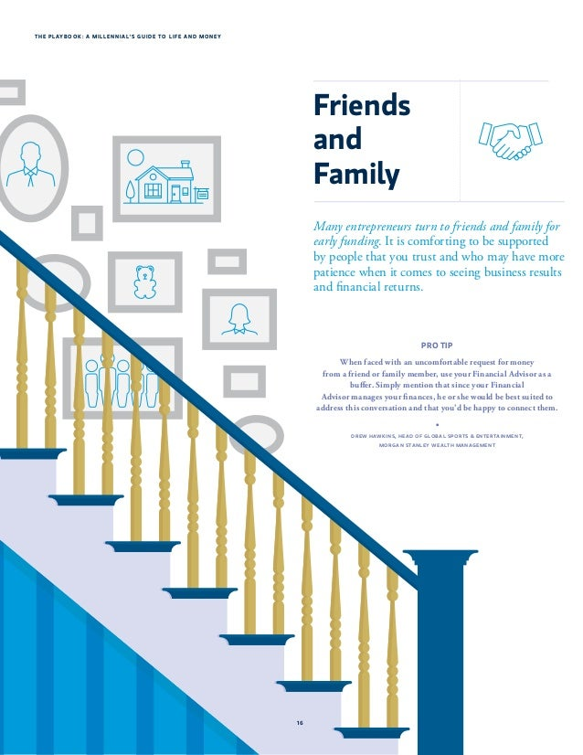 Morgan Stanley: Millennial Playbook to Life & Money