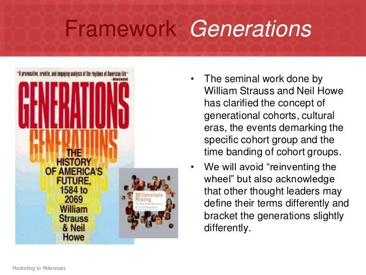Millennial powerpoint Slide 3