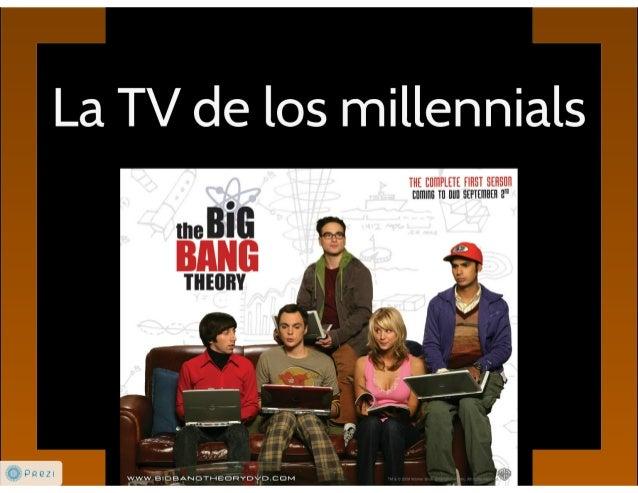 Conecta tu marca con los Millennials