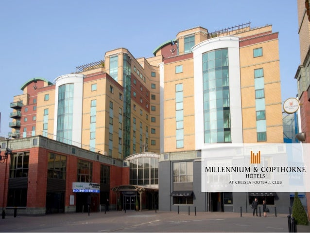 Millennium Hotel Chelsea Football Club