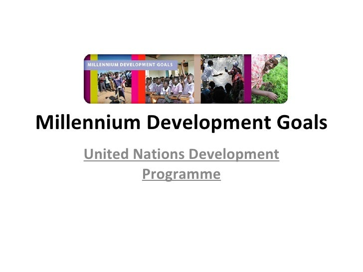 millenium development goals for sa The millennium development goals (mdgss) were perceived as a life line the united nations and the rest of the world were throwing to africa in order to save the continent from sinking.