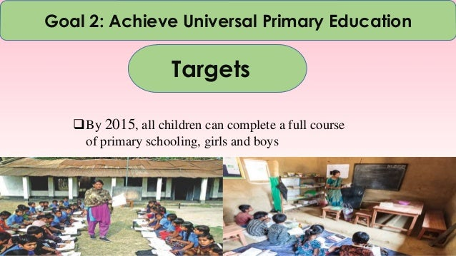 Bangladesh continues to be a role model in MDG achievement