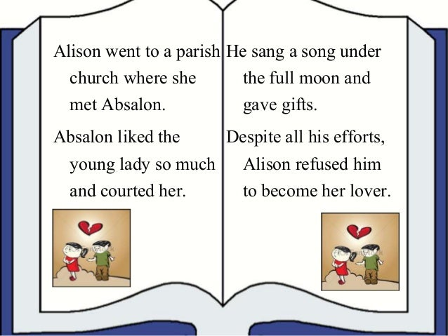 the millers tale The miller's prologue and tale learn with flashcards, games, and more — for free.
