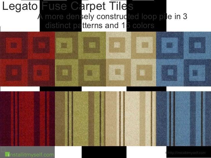 Legato Carpet System Meze Blog