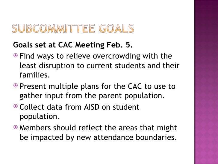 Mills Elementary Cac Presentation 3 5 09 Slide 2