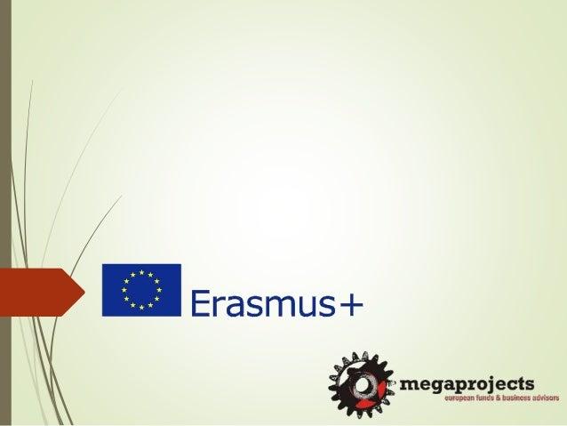 Μεγαλύτερη Ευρωπαϊκή προστιθέμενη αξία Μεγαλύτερη επίδραση στους συμμετέχοντες Απλοποίηση των διαδικασιών για τους δικαιού...