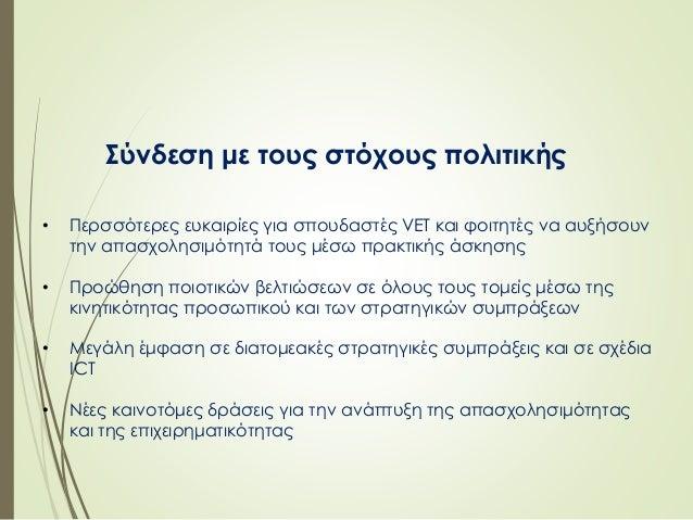 Date: in 12 pts Erasmus GrundtvigLeonardo Comenius Νεολαία σε Δράση Erasmus Mundus Tempus Alfa Edulink 2007-2013 2014-2020...