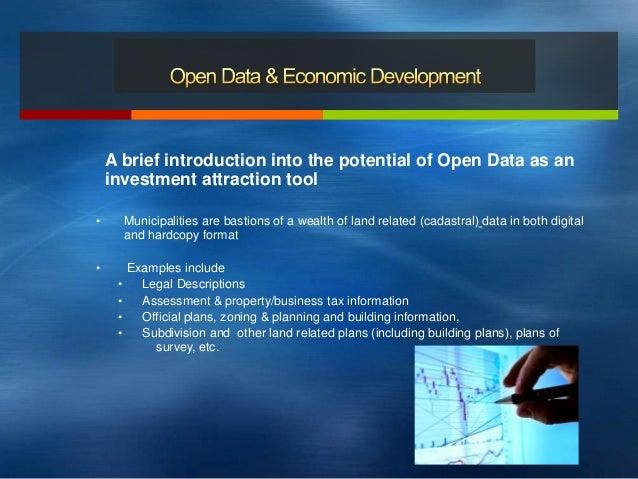 Milrad open data presentation nov. 2014 Slide 2
