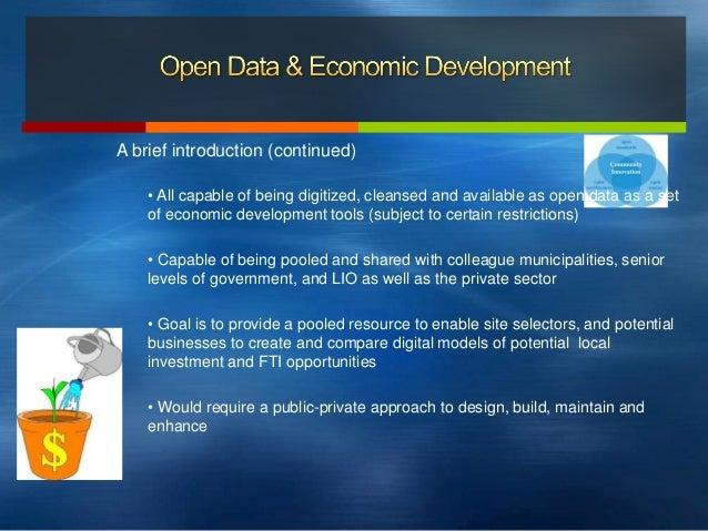 Milrad open data presentation nov. 2014 Slide 3