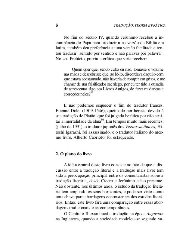 Traduo teoria e prtica de john milton 11 fandeluxe Gallery