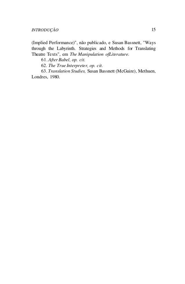 Traduo teoria e prtica de john milton 20 fandeluxe Gallery