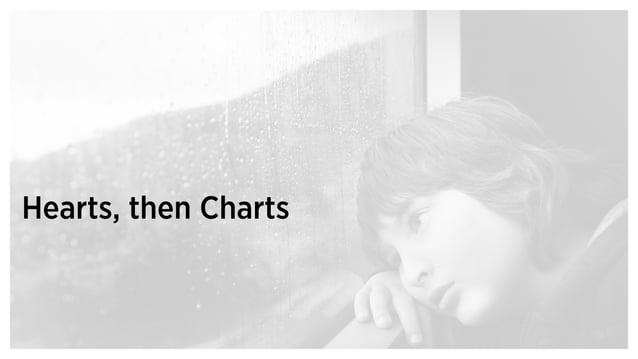 Hearts, then Charts