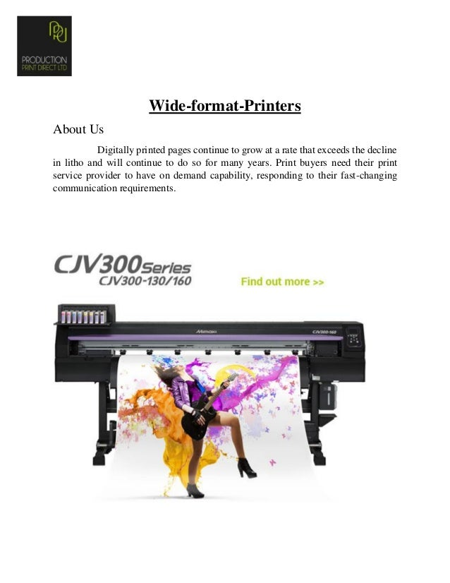 Mimaki cjv150 integrated printer and cutter