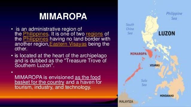 MIMAROPA (Region 4B)