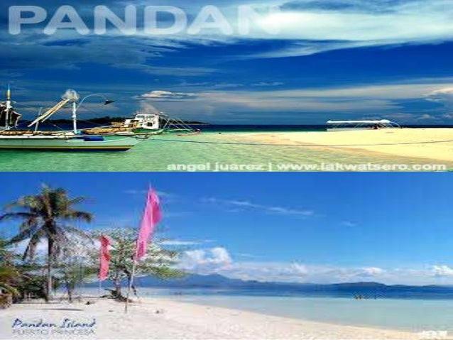 Aganahaw Island The island has a wide expanse of beach with whitish sand . suitable for swimming and picnicking .