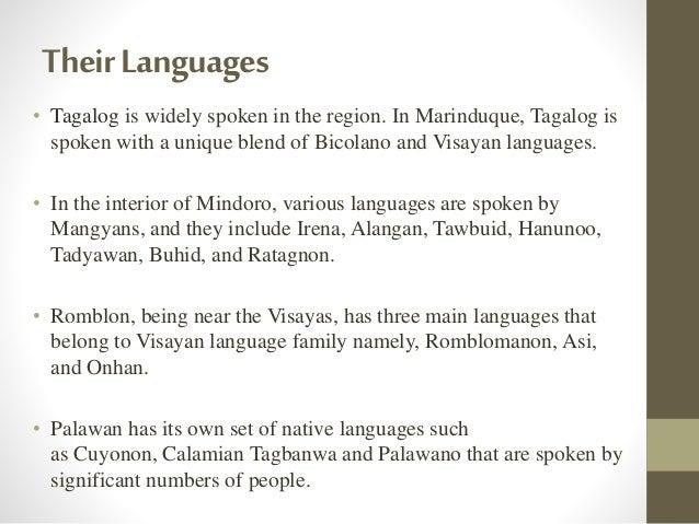TheFiveProvinces… • Marinduque; Capital – Boac • Occidental Mindoro; Capital – Mamburao • Oriental Mindoro; Capital – Cala...