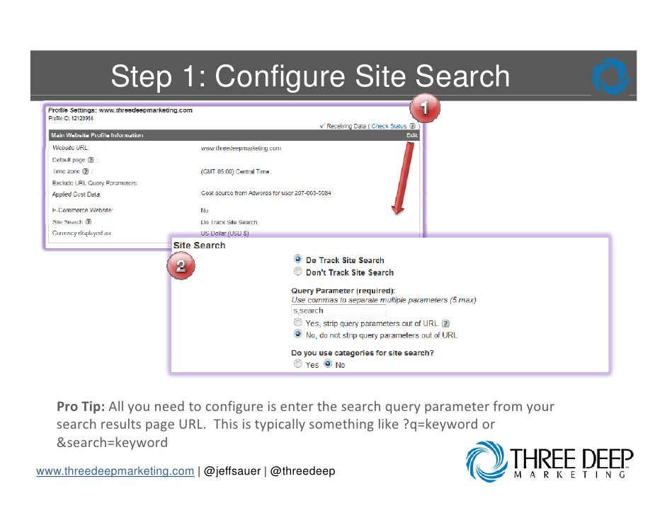 how to make your website on google search