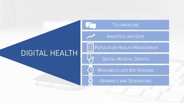 NOAH Berlin '17 - Venture Capital Trends in Digital Health