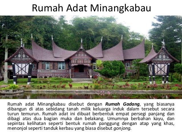 Foto rumah adat di indonesia dan penjelasannya 24