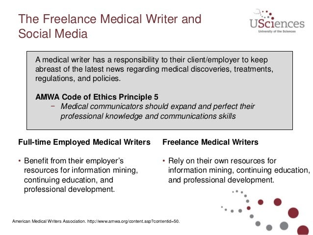 medical writing freelance The medical field has the most varied specialisations than other professions from pharmaceutical to highly-specialised sub-fields, it is quite a daunting task for any freelance medical writer to come up with high-quality medical write-ups.