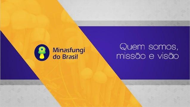A Minasfungi do Brasil é uma empresa que trabalha tanto com a produção,quanto com a comercialização do cogumelo Agaricus b...