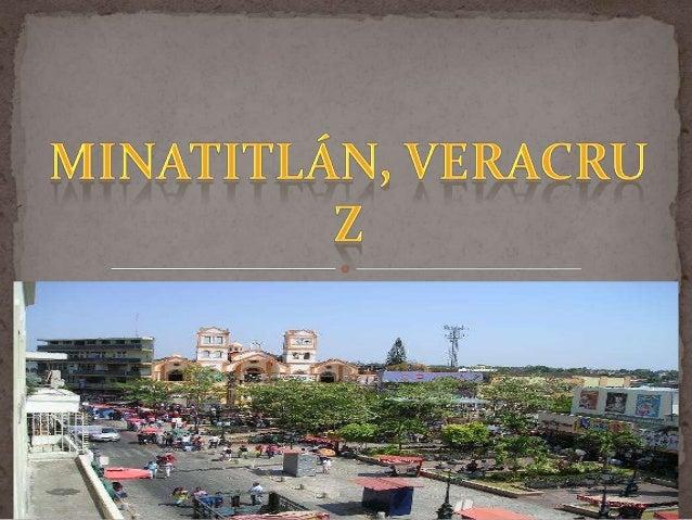Minatitlán, veracruz