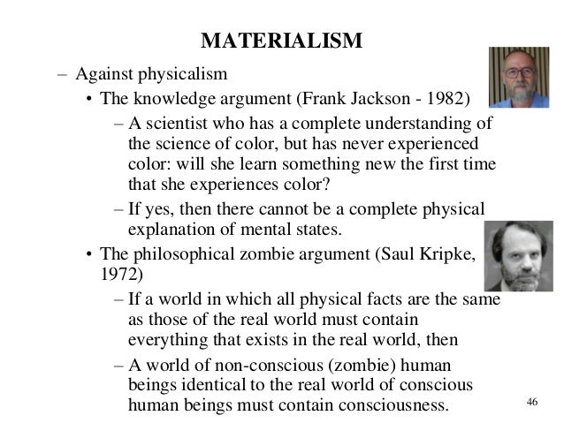 mind brain identity theory kripke The argument against mind-‐body identity theory in naming and necessity is directed against a theory specify which brain states and processes were identical with pain states, sensation states, or consciousness kripke takes it for granted that both 'pain' and 'c-fiber stimulation' are rigid though it's not, i think, entirely.