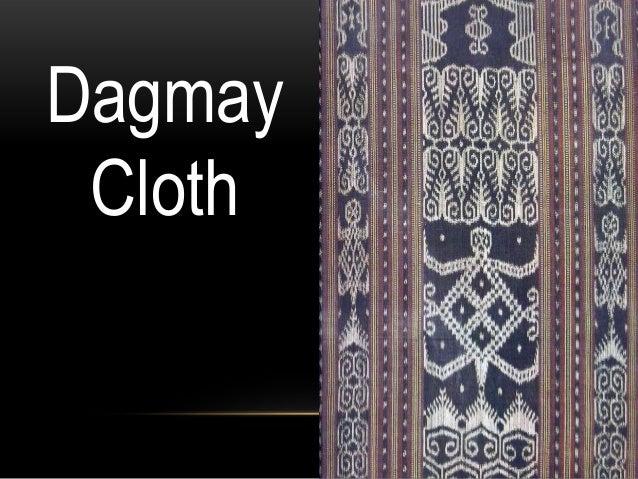 Mandaya Arts And Crafts