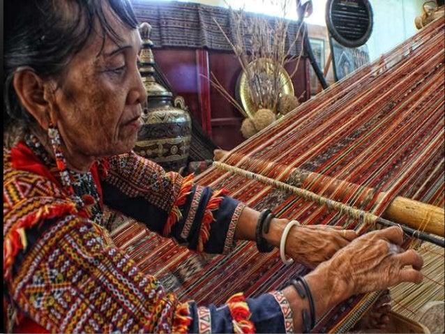Mindanao arts and crafts grade 7
