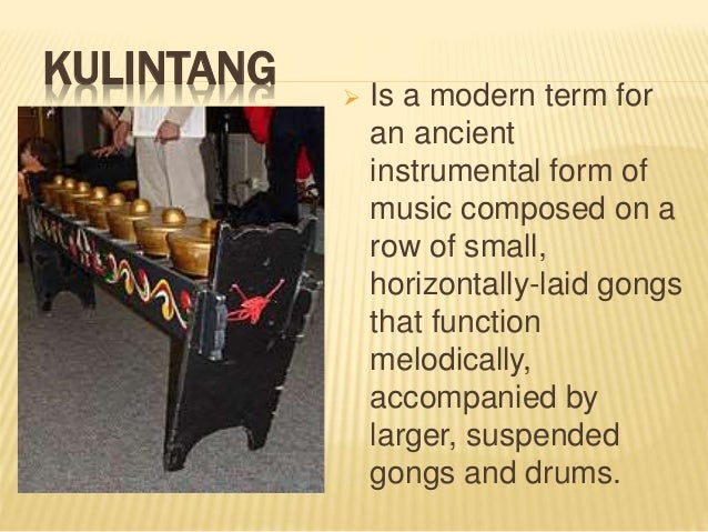 what is kudyapi instrument in mindanao There are also a series of lutes, for instance, the buktot is a 4-stringed instrument made from coconut shells (originating from the visayas), and the kudyapi which is a 6-stringed boat lute coming from mindanao.