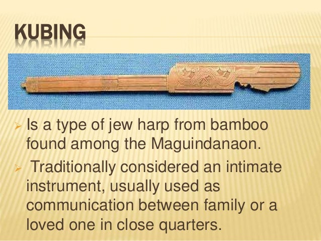 5 Traditional Musical Instruments of the Philippines You Should Learn