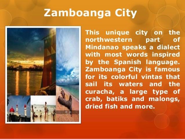 Mga Magagandang Tourist Spot Sa Mindanao